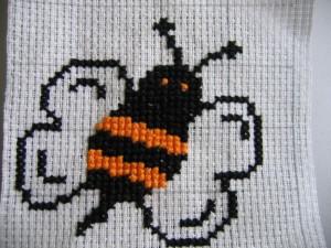 pszczółka