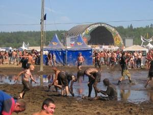 Woodstock 2004r.