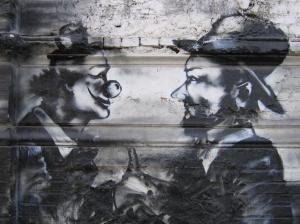 Graffiti 01.05.2009r.