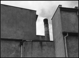 fabryka, Kowary 2009r.