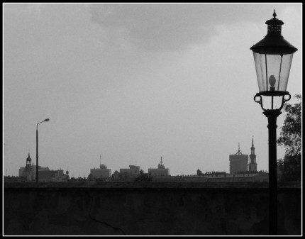 latarnia,2009r.