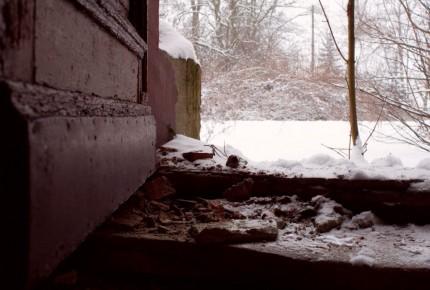 Drzwi, 02.01.2010r.