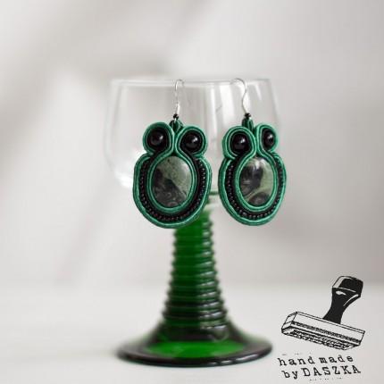 zielone soutache 2013r.