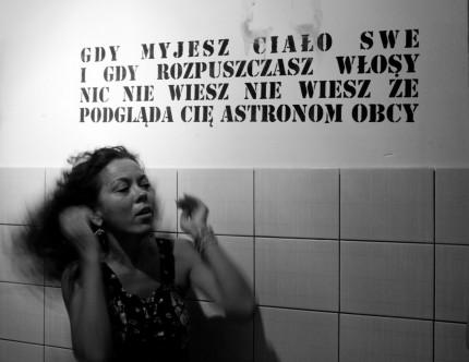 Rock Garaż Poznań 2013r.