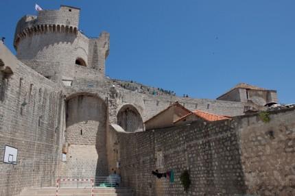 Dubrovnik, 2013r.