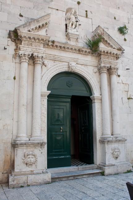 Dubrovnik 2013r.