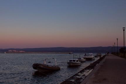 Chorwacja, wakacje 2013r.