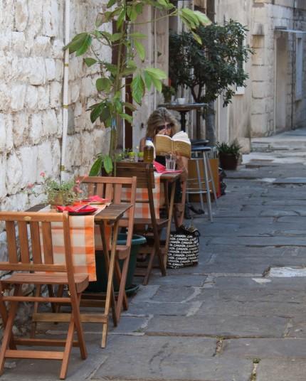 kawiarnia Split