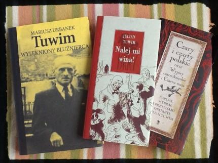 książki 2013
