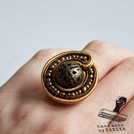 pierścionek sutasz 2014r.