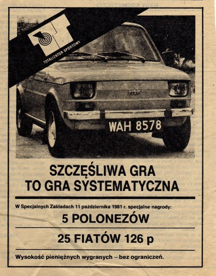 skan z gazety 1981