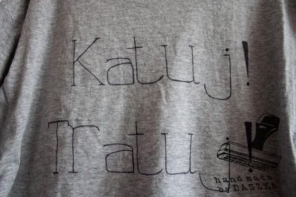 koszulka 2014r.