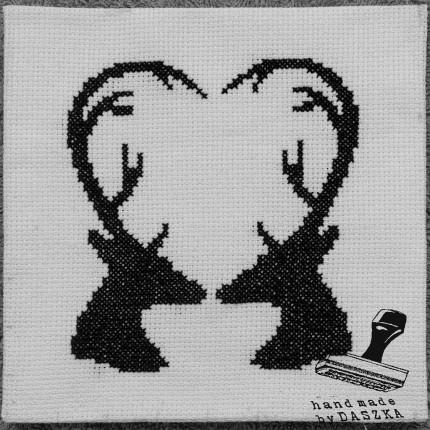 haft krzyżykowy 2015r.